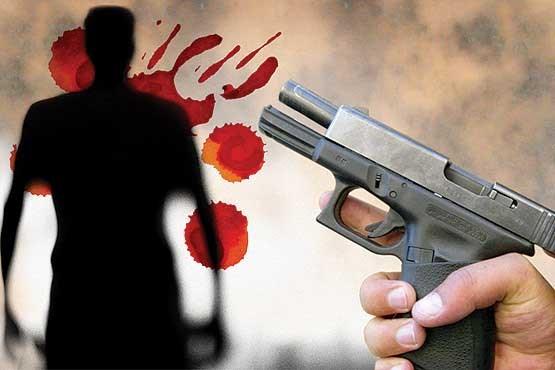 قتل وکیل دادگستری علی اصغر درفکی