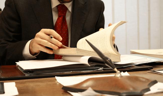 وکیل پشتیبان ٬وبلاگ حقوقی موسسه حقوقی اریکه عدل
