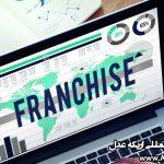 نظریه شرکت و ساختار قرارداد فرانشیز ، قرارداد فرانشیز ، قراردادی اعطای حق