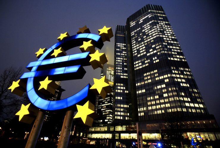 افتتاح حساب بانکی در اروپا