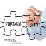 شرکت ال پی Limited partnership