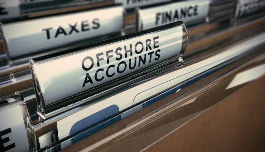 حساب بانکی آفشور و مزایای آن