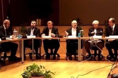 سومین دور گفت و گوهای حقوق بشری و قضایی ایران و ایتالیا