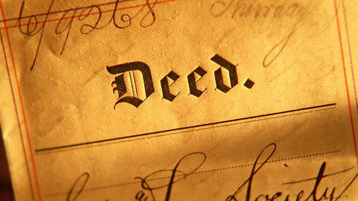 تعریف سند ، انواع سند ، سند عادی ، سند رسمی
