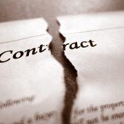 وضعیت عقد وکالت بعد از فوت موکل