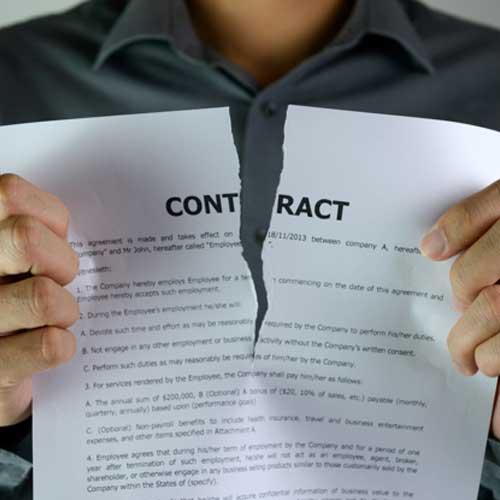 وضعیت عقد وکالت بعد از فوت موکل ، وکالت بلاعزل ، عقد وکالت ، قرارداد وکالت ، وکالت پس از فوت
