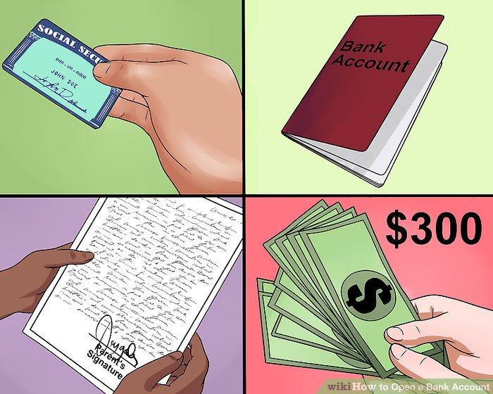 ویژگی های یک حساب بانکی خارجی معتبر ، حساب بانکی بین المللی