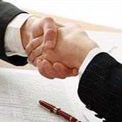 وکیل قرارداد ، مشاور حقوقی قراردادها ، تنظیم قراردادهای بین المللی
