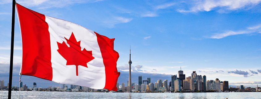 مهاجرت به کانادا ، اقامت کانادا ، اخذ اقامت کانادا