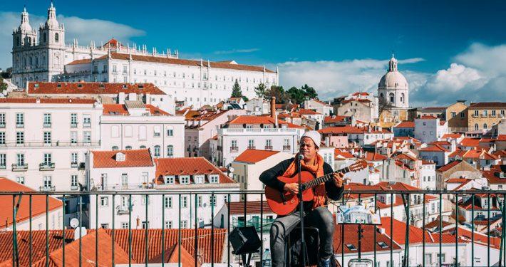 همه چیز درباره ویزای طلایی پرتغال ٬ همه چیز درباره گلدن ویزای پرتغال