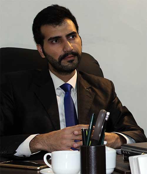 وکیل محمد مسعودی